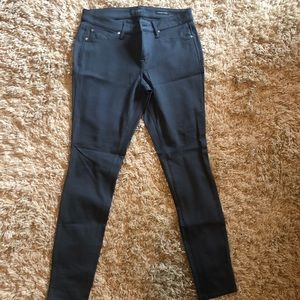 Jessica Simpson Kiss Me Jegging -worn once
